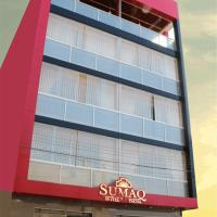 Sumaq Hotel Tacna, hotel in Tacna