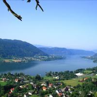 Ferienwohnung Chill, Hotel in Steindorf am Ossiacher See