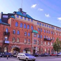 Järnvägshotellet, hotel in Gävle