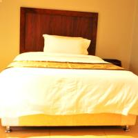 Easy View Hotel, hotel in Mbarara