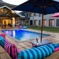 The Urban Hotel Ndola, hotel in Ndola