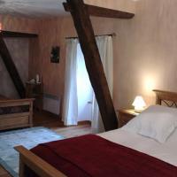La Ciboulette, hotel en Foix