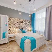 Scandic Apartments - Old Town