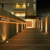 Hotel Housen Soka, hotel in Soka