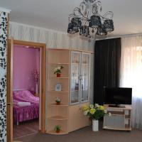 Гостиница Сибирь, отель в Ялуторовске
