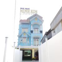Minh Kim Guesthouse