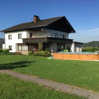 Ferienhaus Miklin