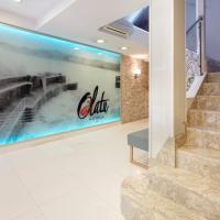 Hotel Olatu, hotel in Zarautz