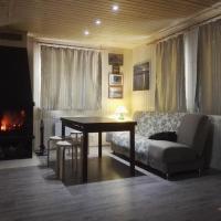 Ильинское подворье, отель в городе Il'inskiy