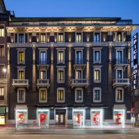 Spice Hotel Milano, hotel in Milan