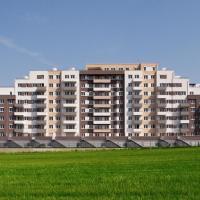 Apartment Views Barrandov