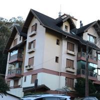 Apartamento Castelinho - Centro