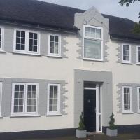 Lamb Inn Guesthouse, hotel in Congleton