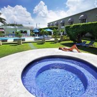 Villablanca Garden Beach Hotel, hotel en Cozumel