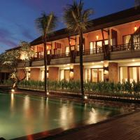 Arena Living, hotel in Sanur