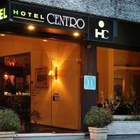 Hotel Centro, hotel in San José de Mayo