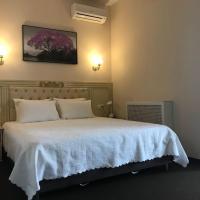 Hotel Prospekt Mira, hotel in Reutov