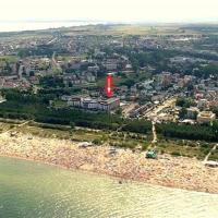 Apartament nad morzem – hotel we Władysławowie