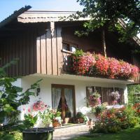 Gästehaus Proisl, hotel in Lenggries