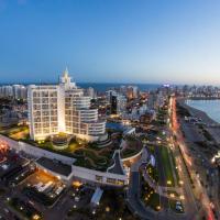 Enjoy Punta del Este, hotel en Punta del Este