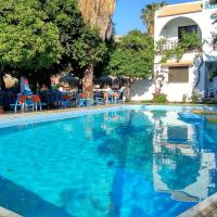Oasis Hotel Bungalows Rhodes- All Inclusive