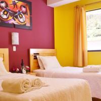 Samay Wasi Hotel Chalhuanca, hotel en Chalhuanca