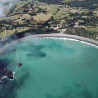 Vertientes De Pumillahue, Chiloe