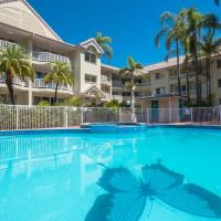 Surfers Tradewinds, hotel in Surfers Paradise, Gold Coast
