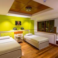 The Manor Hotel, hotel in Davao City