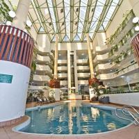 Atrium Hotel Mandurah, hotel in Mandurah
