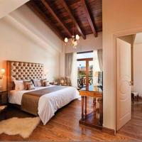 Tagli Resort & Spa, ξενοδοχείο στην Αράχωβα