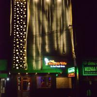 Vasanth Villa, hotel in Kanchipuram