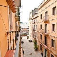 Barceloneta Suites Apartments Market