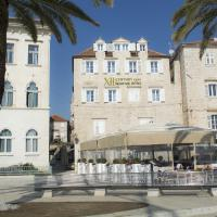 XII Century Heritage Hotel, hotel in Trogir