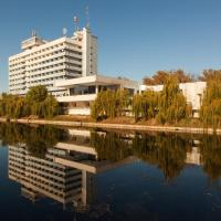 Continental Forum Oradea, hotel in Oradea