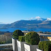 Aghadoe Heights Hotel & Spa, hotel in Killarney