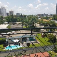 Residence Gabriella, отель в городе Пуэнт-Нуар