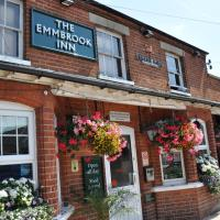 The Emmbrook Inn