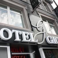 Hotel Giorgi, hotel in Bastogne