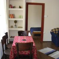 Palatinus Apartment