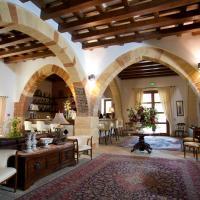 Hotel Carmine, hotell i Marsala