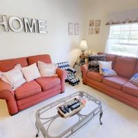 Lucaya Village 3 Bedroom Vacation Townhome 1809