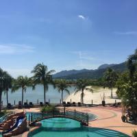 Langkawi Lagoon Beach Resort