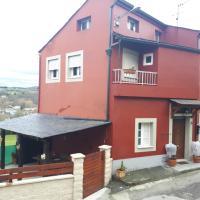 Casa Arilo, hotel in Sarria