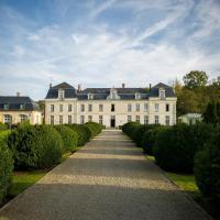 Château de Courcelles, hôtel à Courcelles-sur-Vesle