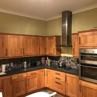 Oban Town Centre Apartment