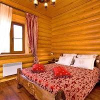 Резиденция Озерная, отель в Пено