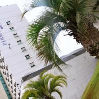 Piemonte Hotel, hotel in Nova Lima