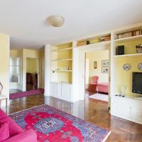 Luxury Sofia's Apartment