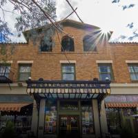 Hotel Congress, hotel v destinaci Tucson
